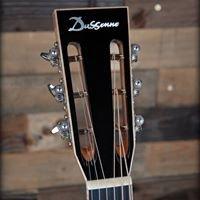 Dussenne Guitars , Luthier