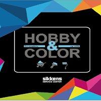 Hobby E Color