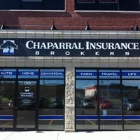 Chaparral Insurance