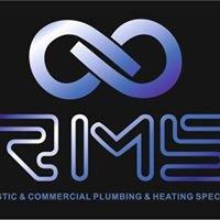 RMS Plumbing & Heating