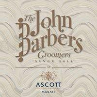 John Barbers