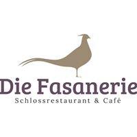 Restaurant Café Schloss Die Fasanerie in Eichenzell bei Fulda