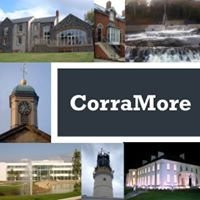 Corramore Construction Ltd