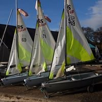 Clyde Cruising Club Dinghy Section