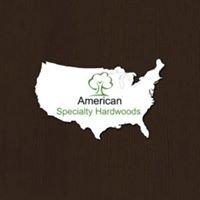 American Specialty Hardwoods