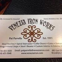 Venezia Iron Works