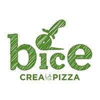 BICE crea la tua pizza..ex Pizzeria Da Macio