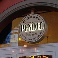 Pendel Bistro & Bar