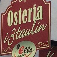 Osteria I 3 Taulin