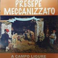 Presepe Meccanizzato di Campo Ligure