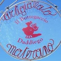 IL Bottegaccio Daddiego Mario & C. - Artigianato Matera