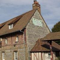 *** Auberge du Clos Normand   [Hôtel-Restaurant à Martin-Eglise]