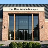 Van Dam wonen en slapen