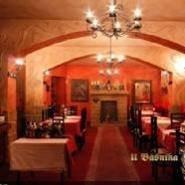 U Básníka Pánve - Restaurant, Club