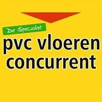 PVC Vloerenconcurrent