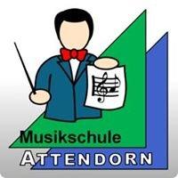 Musikschule der Hansestadt Attendorn