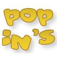 Garderie Pop In's