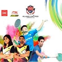 Klang United Badminton Club - KUBC