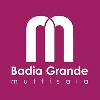 Multisala Badia Grande
