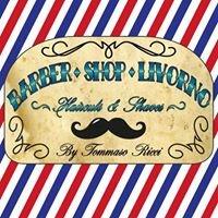 Barber Shop Livorno by tommaso ricci