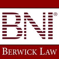 BNI Berwick Law - East Lothian