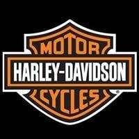 Harley-Davidson-Parma