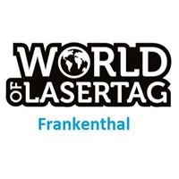 World of Lasertag Frankenthal