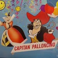 Capitan Palloncino