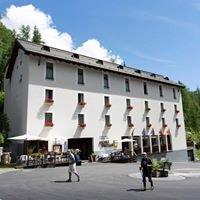 Ristorante Hotel Walser