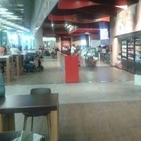 Caffriccio Aeropuerto Internacional Madrid - Barajas