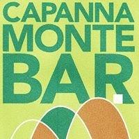 Capanna Monte Bar CAS