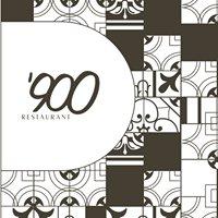 900  Restaurant