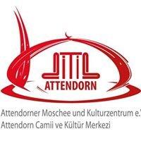 Ditib Attendorn Yeni Camii