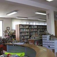 Biblioteca Comunale di Pisano- Pagina Ufficiale