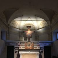 Chiesa di San Rocco Condove: dove l'arte incontra la spiritualità