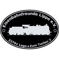 Eisenbahnfreunde Lippe e.V.