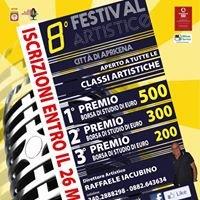 Festival Città di Apricena