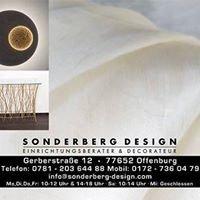 Sonderberg Design