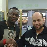 Zaza Barber shop