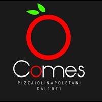 Pizzeria Comes di Antonio Costabile