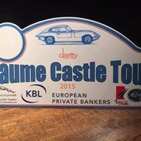 Gaume Castle Tour