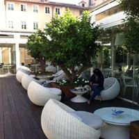 Gran Melia Luxury Urban Resort Villa Agrippina - Rome