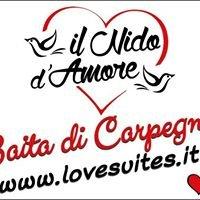 """Love Suites Baita """"il Nido d'Amore"""""""