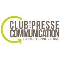 Club Presse et Communication Saint-Etienne Loire (42)