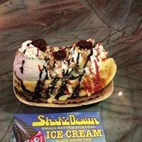 ShakeDown Ice Cream