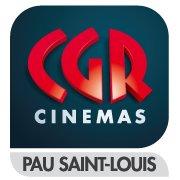 CGR Pau - Saint Louis