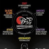 PERFORMANCE S.K.S. - CENTRO FITNESS SCUOLA KARATE