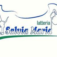 Latteria Salvia Maria, Locanda del Buon Formaggio