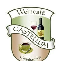Weincafé Castellum
