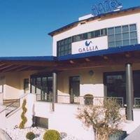 Hotel Gallia - centro congressi